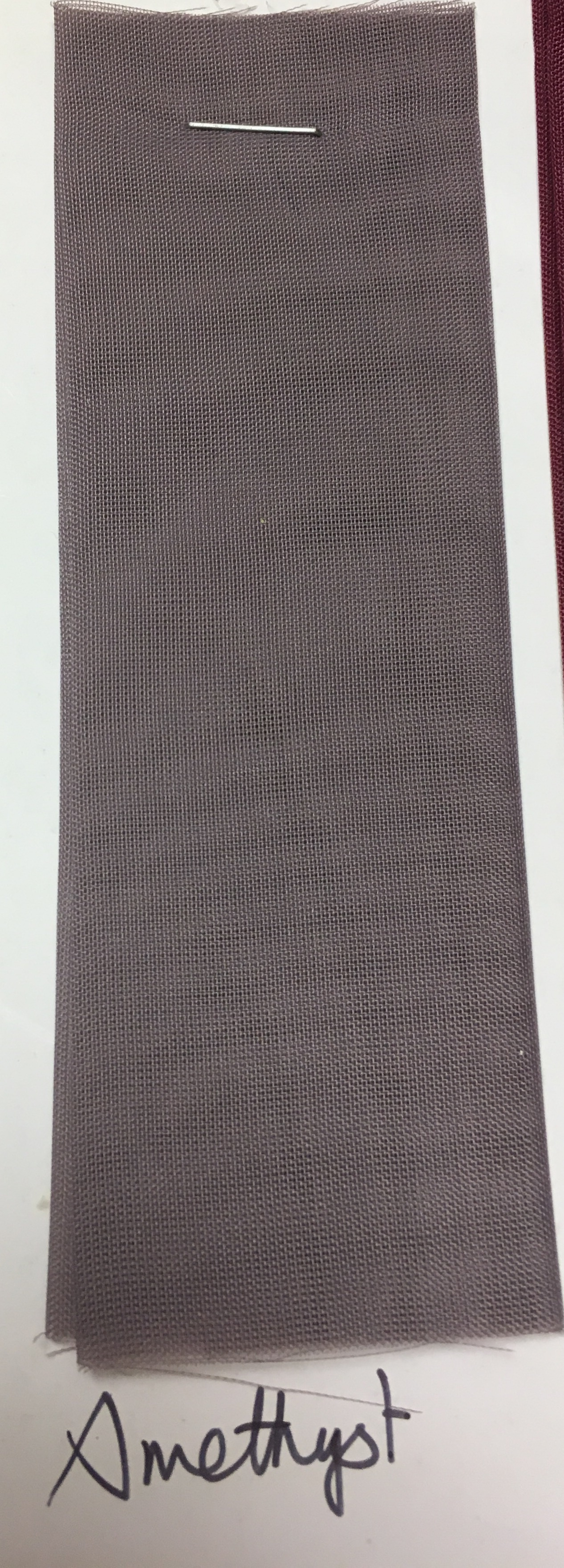 Today s Curtain Sheer Panels 9 sizes and 18 colors