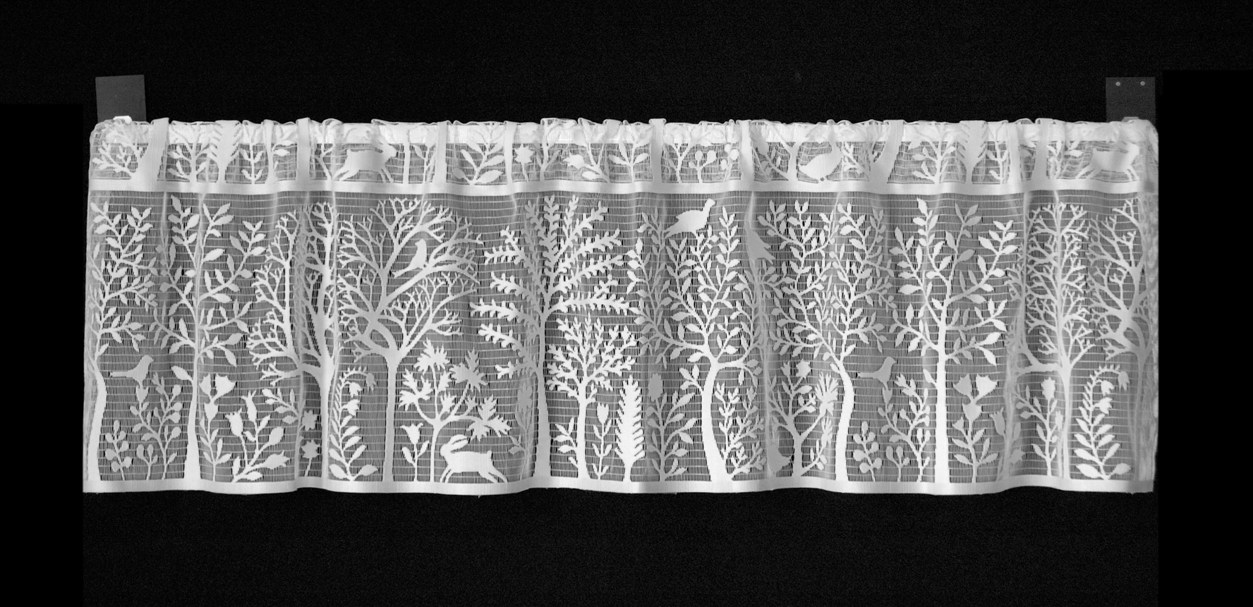 kitchen for valances valance hill pine lace collections daisy