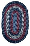 Rhody Rug Manhattan Stain Proof Rugs- 6 Patterns