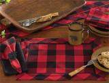 Park Designs Buffalo Check Tabletop - 3 Styles