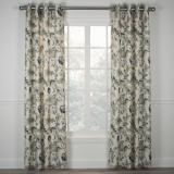 Ellis Curtain Brissac Lined Grommet Panel - 3 Colors