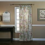 Ellis Curtain Balmoral Panel - 3 Colors