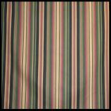 Ellis Curtain Montego Stripe Tie Up Valance - 2 Colors